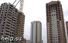 Данные Росстата свидетельствуют о рекордном падении строительной активности
