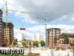 Строители не ждут изменений на рынке недвижимости