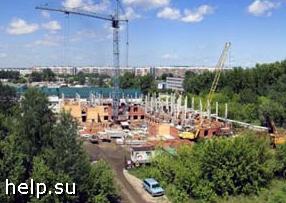 «Зеленые легкие» Москвы уничтожаются –   под присмотром городских властей