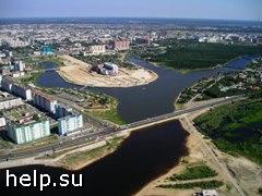 Митинг дольщиков Сургута