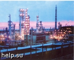 Ростехнадзор усомнился в безопасности российских нефтеперерабатывающих заводов