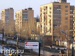 Здания повышенной этажности Тольятти оказались в зоне риска