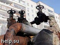 Треть жилых домов в Воронеже требуют замены водопровода