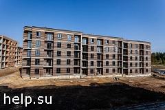 В Туле снова перенесли сроки сдачи домов 4-й очереди в ЖК «Молодежный»