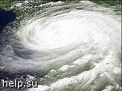 В Татарстане шквалистый ветер оставил 14 поселков без света