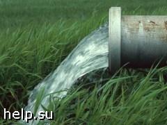 Екатеринбургу грозит дефицит воды