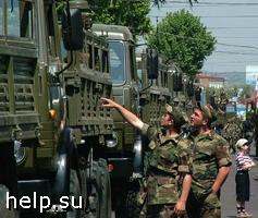 В Балашихе против защищающих лес горожан вывели военнослужащих