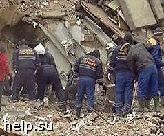 Новый взрыв бытового газа: в Краснодарском крае погибло 2 человека