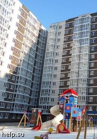 В Липецке получат ключи от квартир жители долгостроя на улице Свиридова