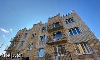Под Ярославлем в деревне Мостец Ярославского района к концу 2021 года сдадут проблемный дом «Монолит»