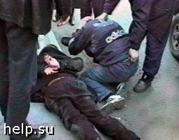 В Новосибирске нашли похитителей риэлтора