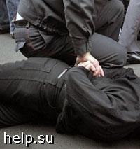 В Нижнем Новгороде задержан глава строительной фирмы